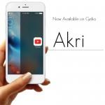 【Tweak】Akri – ロック画面の右スワイプ画面に好きなアプリのショートカットを設置する