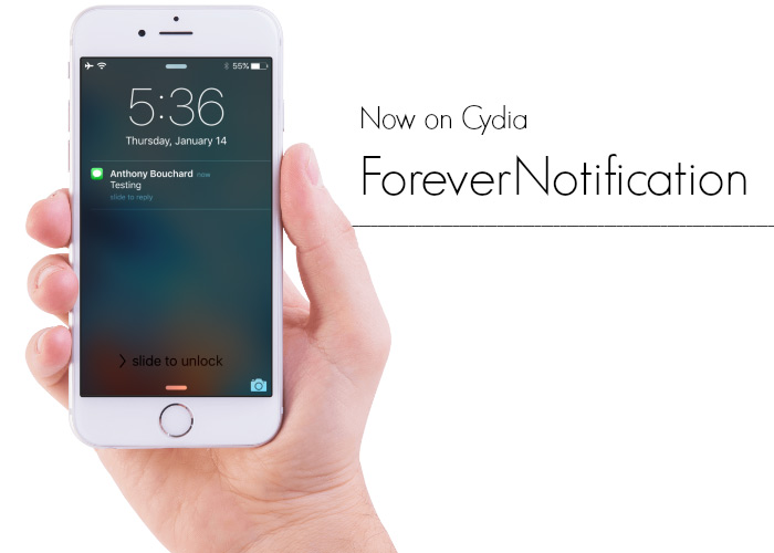 forever-notification-tweak