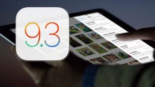 iOS9.3.2では低電力モードとNightShiftの併用ができるようになりそう