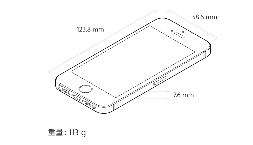iphone-se-size