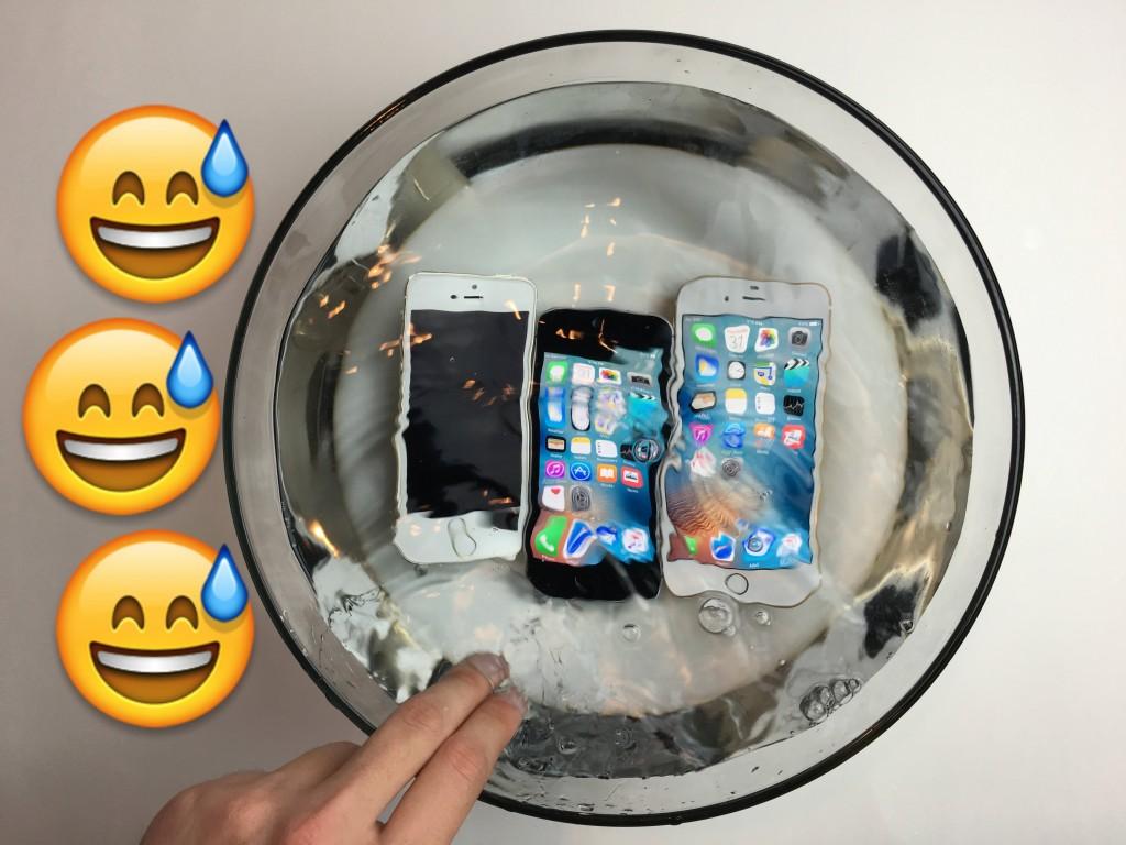 iphone-se-waterproof