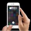iPhone、iPadの再起動と強制再起動をする方法