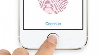 iPhone7のホームボタンはスマホ対応手袋が必要!これからの冬に準備を