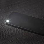 iPhoneの着信時やメッセージ受信時にLEDフラッシュライトを点滅させて通知させる方法