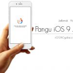 iOS9の「Pangu for iOS9」での完全脱獄方法まとめ