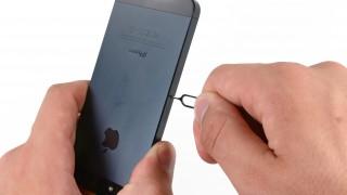 解約したiPhoneをたった500円で完全なGPS付iPod touchとして利用する方法