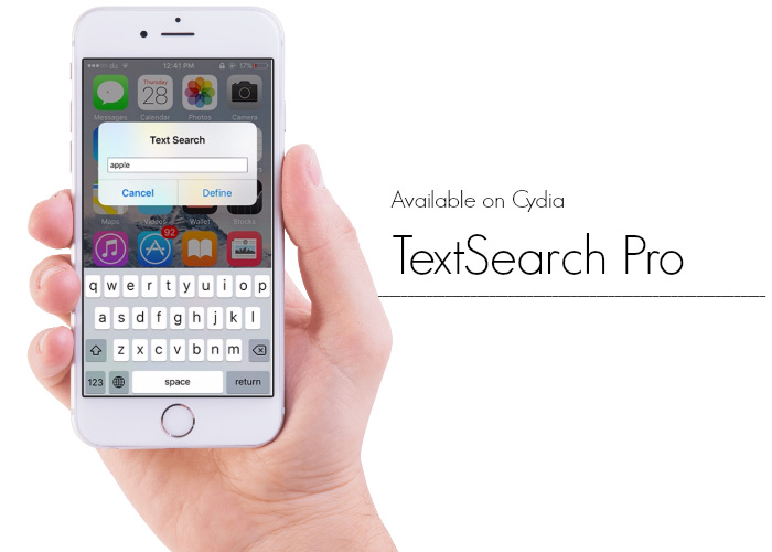 textsearch-pro-app
