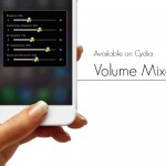 【Tweak】Volume Mixer 2 – 各種音量をスライダーで一括で調節する