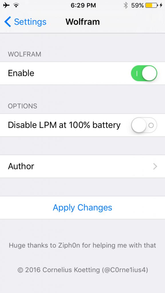 wolfram-jailbreak-tweak-iOS